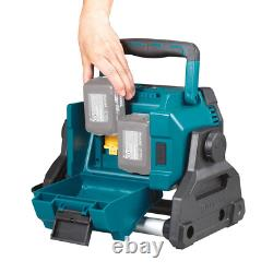 18V X2 Lxt Lithium-Ion Cordless/Corded Work Light (Light Only)
