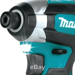 18-Volt LXT Lithium-Ion Brushless Cordless Impact Driver Kit with (1) Battery 3