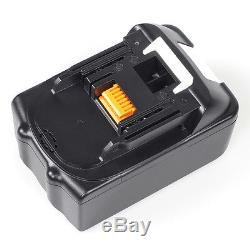 20 X 18V 4.0Ah Battery Lithium Ion LXT For Makita BL1840 BL1830 Replacement New