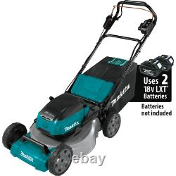 21 In. 18-Volt X2 (36-Volt) Lxt Lithium-Ion Cordless Walk Behind Self Propelled