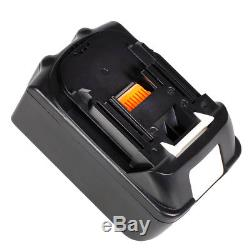 2pack Makita BL1850 6ah LXT lithium ion battery Replacement For BL1830 BL1815 UK