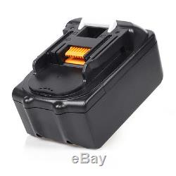 5 X 4.0Ah 18V Battery For Makita LXT BL1830 BL1840 BL1815 Lithium Ion Cordless