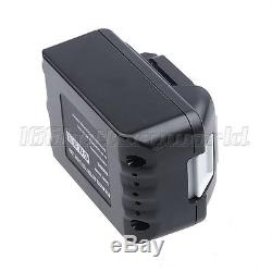 5x 18V 4.0Ah Lithium Li-Ion LXT Battery For Makita BL1840 BL1830 Replacement UK
