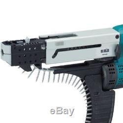 Autofeed Screwdriver 18V LXT Lithium-Ion Cordless Power Tool (Tool-Only) New
