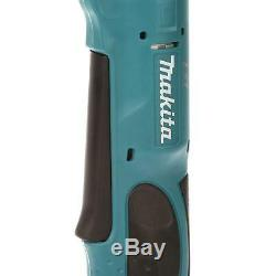 Cordless Electric Angle Impact Driver 2 1/8in 18 Volt Lithium Ion Bare Tool Only
