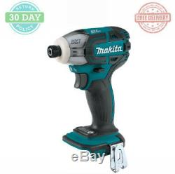 Cordless Impact Driver Variable Speed 18-Volt LXT Lithium-Ion Brushless Motor