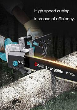 For Makita XCU03Z 2X18V 36V Lithium-Ion Cordless Brushless Handed Chainsaw TOOL