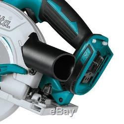 MAKITA DHS680Z 18v Lithium-ion Cordless Brushless 165mm Circular Saw (Body Only)