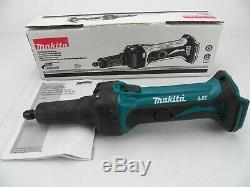 MAKITA XDG01Z 18V LXT Lithium-Ion 1/4 Die Grinder Tool Only, Cordless