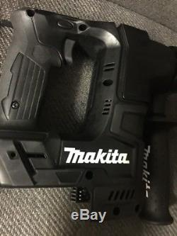 MAKITA-XRH06ZB 18V LXT Lithium-Ion Sub-Compact Brushless Cordless 11/16 In