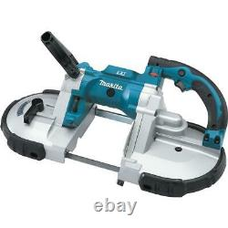 Makita 18V LXT 18 Volt Lithium-Ion Cordless Band Saw (Bare Tool) XBP02Z 1