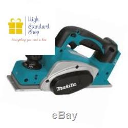 Makita 18V LXT Lithium-Ion Cordless Planer 3-1/4inch high quality Tool for wood