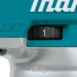 Makita 18 Volt LXT Lithium Ion Brushless Cordless Variable Speed Compact Router