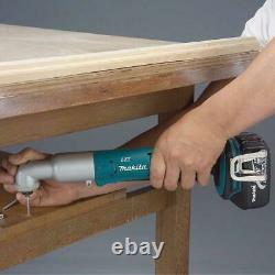 Makita 18-Volt LXT Lithium-Ion Cordless Angle Impact Driver (Tool-Only)