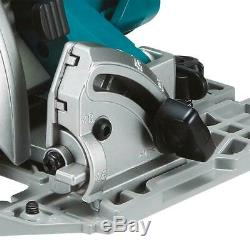 Makita 18-Volt X2 LXT Lithium-Ion (36-Volt) 7-1/4 in. Brushless Cordless Saw