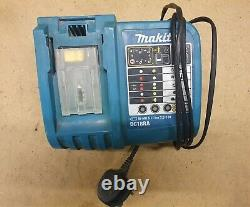 Makita BHR202 18-Volt LXT Lithium-Ion Cordless + 3Ah Battery + Charger