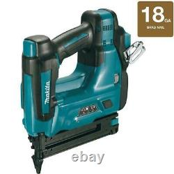 Makita Brad Nailer 18-Volt LXT Lithium-Ion 18-Gauge Cordless Compact (Tool-Only)