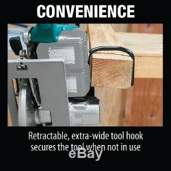 Makita Cordless Circular Saw 7-1/4 in. 18V Lithium-Ion Brushless (Tool-Only)
