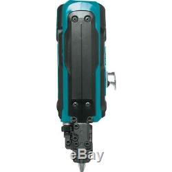 Makita Cordless Pin Nailer 18-Volt Lithium-Ion 23-Gauge Electric (Tool-Only)