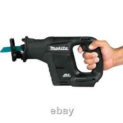 Makita Cordless Reciprocating Saw 18-Volt Lithium-Ion Variable Speed Brushless