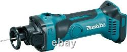 Makita DCO180Z 18v Lithium Ion Cordless Drywall Cut-Out Tool Cutter Bare Unit