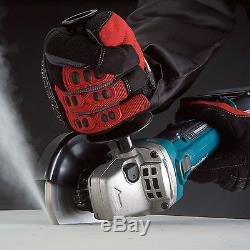 Makita DGA402Z Lithium-ion Chargable Cordless Angle Grinder 18V Body only