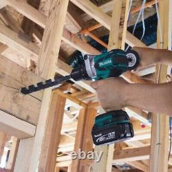 Makita DHP481Z 18v LXT Brushless Lithium-Ion Combi Hammer Drill + Inlay Bare