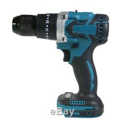 Makita DHP483Z 18v LXT Lithium-Ion Combi Hammer Combi Drill Variable Speed-Naked
