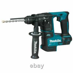 Makita DHR171Z 18V Lithium-ion LXT Brushless Rotary Hammer Tool Only