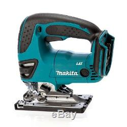 Makita DJV180Z 18-Volt LXT Lithium-Ion Cordless Jig Saw (Tool Only)