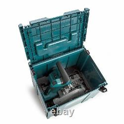 Makita DSP600ZJ Twin 18V Brushless Plunge Saw LXT Body Only