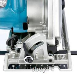 Makita DSS611ZJ 18V LXT Lithium Ion 165mm Circular Saw With Type 3 Case