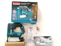 Makita LTX 18V Lithium Ion 23 GA Pin Nailer XTP01Z (bare tool only) Unused