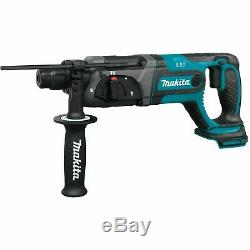 Makita #SD-XRH04Z 18V LXT Lithium-Ion Cordless 7/8 Rotary Hammer (Tool Only)