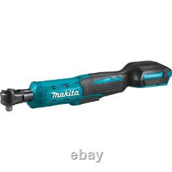 Makita Square Drive Ratchet 3/8 in. /1/4 in. 18V Lithium-Ion Cordless (Tool-Only)