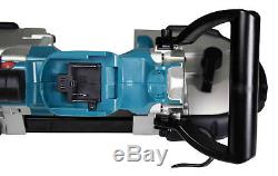 Makita XBP02Z 18V LXT Lithium-Ion Portable Cordless Band Saw (Tool Only)