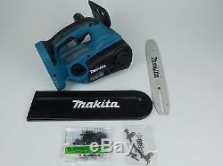 Makita XCU02Z 18-Volt X2 LXT Lithium-Ion 36-Volt Cordless Chainsaw (Tool Only)