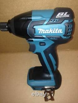 +Makita XDT08Z 18V LXT Lithium-Ion Top Brushless Cordless Impact Driver 2018 New