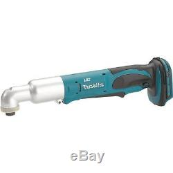 Makita XLT01Z 18V LXT Lithium-Ion Cordless 1/4 Angle Impact Driver Bare Tool
