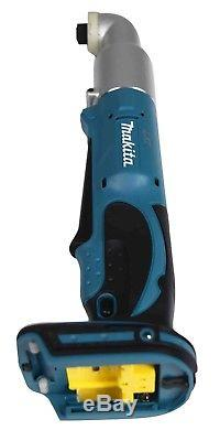 Makita XLT01Z 18V LXT Lithium-Ion Cordless Angle Impact Driver 1/4(Tool Only)