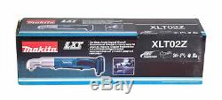 Makita XLT02Z 18V Lithium-Ion Cordless 3/8-Inch Angle Impact Wrench (Bare Tool)