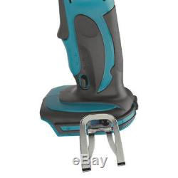Makita XLT02Z 18-Volt 3/8-Inch Lithium-Ion Angle Impact Wrench, (Bare-Tool)