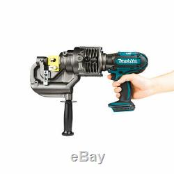 Makita XPP01ZK 18V LXT 5/16 Cordless Lithium-Ion Metal Hole Puncher Bare Tool