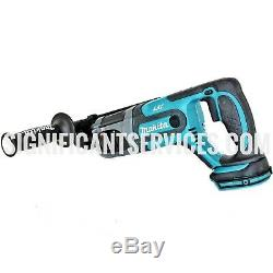 Makita XRH04Z 18V LXT Lithium-Ion Cordless 7/8 Rotary Hammer (Tool Only)
