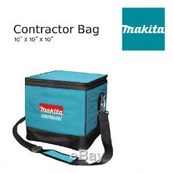 Makita XSF01 18V LXT Lithium Ion Cordless Drywall Screwdriver Kit W / WARRANTY