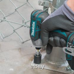 Makita XST01Z 18V LXT Lithium-Ion Cordless 3-Speed Impact Driver Bare Tool
