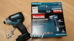Makita XST01Z 18V LXT Lithium-Ion Cordless 3 Speed Soft Impact Driver Tool Only