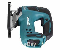 Makita XVJ02Z 18-Volt LXT Lithium-Ion Brushless Cordless Jig Saw (Tool-Only)
