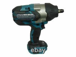 Makita XWT08Z 18V 1/2 Lithium-Ion Brushless Cordless Impact Wrench tool only