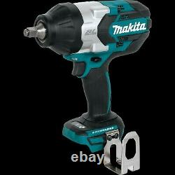Makita XWT08 Lithium-Ion Brushless Cordless Drive Impact Wrench (1/2) Tool Only